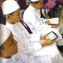 TEKNIK BERKESAN UNTUK MENGHAFAL AL-QUR'AN (SIRI 3)