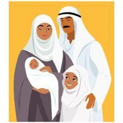 Tanggung jawab Ibu (2)