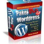 Review Dan Testimoni Pakej Blog WordPress