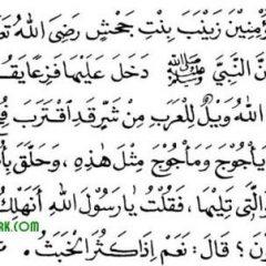 علامات الساعة Hadith Akhir Zaman: 2. Kenapa Dunia Islam Menjadi Sasaran Pemusnahan?