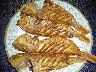 I'RAB: IRAB: اعراب: Wau Ma'iah, Wau 'Ataf, Jangan Makan Ikan, Minum Susu