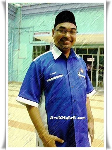 Imam Mohd Nazri bin Muda