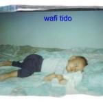 DOA : Memudahkan Tidur