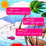 GALERI: Alam Semesta : الطـَّـبـِـيـعـَـة ُ / عالم سمستا