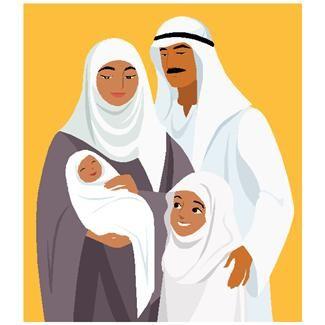 Tanggungjawab Ibu (2), The Principal Task Of A Mother (2)