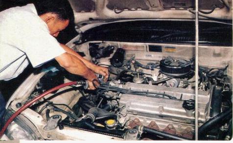 Panduan Memilih Mekanik Dan Bengkel