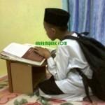 Pakaian Sekolah Agama Johor
