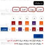 Nota Belajar Klinik Bahasa dan Tulisan Jawi 31a