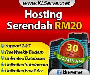 KL Server.net